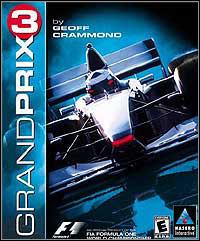 Okładka Grand Prix 3 (PC)