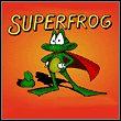 game Superfrog
