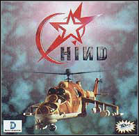 Okładka HIND: The Russian Combat Helicopter Simulation (PC)