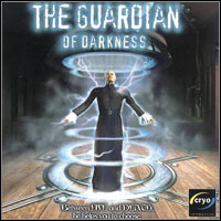 Game Box for The Guardian of Darkness (PC)