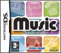 Okładka Music (NDS)