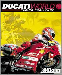 Okładka Ducati World Racing Challenge (PC)