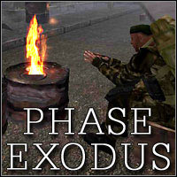 Okładka Phase: Exodus (PC)