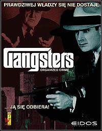Okładka Gangsters: Organized Crime (PC)