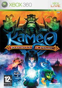 Okładka Kameo: Elements of Power (X360)