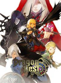 Okładka Dragon Nest (PC)