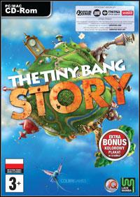 Okładka The Tiny Bang Story (PC)