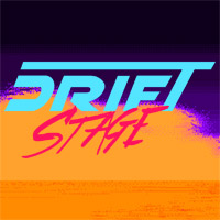 Game Box for Drift Stage (PC)