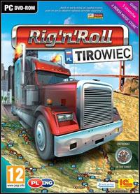 Okładka Rig'n'Roll (PC)