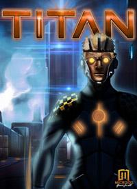 Okładka Titan (PC)