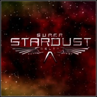 Okładka Super Stardust Delta (PSV)