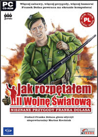 Okładka Weird War: The Unknown Episode of World War II (PC)