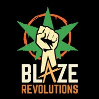 Okładka Blaze Revolutions (PC)