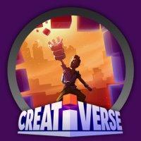 Okładka Creativerse (PC)