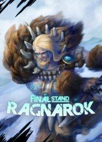 Okładka Ragnarok: Colossus (PC)