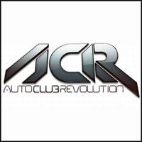 Okładka Auto Club Revolution (WWW)