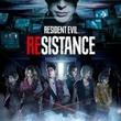 game Resident Evil: Resistance