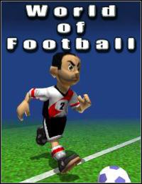 Okładka World of Football (PC)