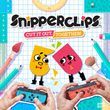 game Snipperclips: Cut It out, Together