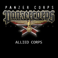 Okładka Panzer Corps: Allied Corps (PC)