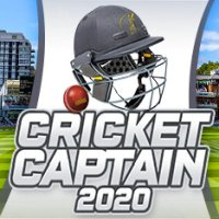 Game Box for Cricket Captain 2020 (PC)