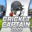game Cricket Captain 2020