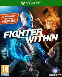 Game Fighter Within (XONE) cover