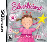 Okładka Silverlicious (NDS)