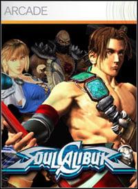 Okładka Soulcalibur (X360)