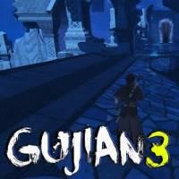 Okładka Gujian 3 (PC)