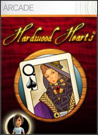 Okładka Hardwood Hearts (X360)