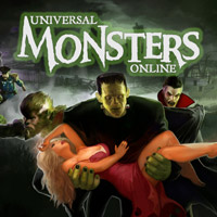 Game Box for Universal Monsters (WWW)