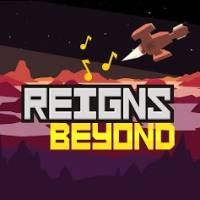 Okładka Reigns: Beyond (iOS)