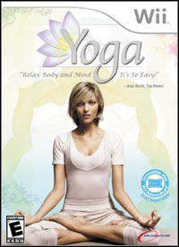 Game Box for Yoga (Wii)