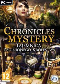 Okładka Chronicles of Mystery: Secrets of the Lost Kingdom (PC)