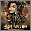 game Arcanum: Of Steamworks and Magick Obscura