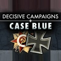 Okładka Decisive Campaigns: Case Blue (PC)