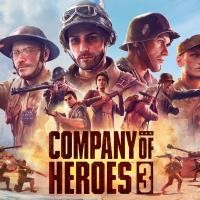 Company of Heroes 3 (PC cover