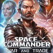 game Space Commander: War and Trade