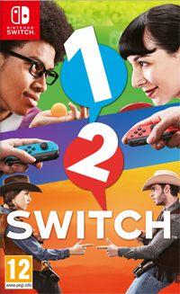 Okładka 1-2-Switch (Switch)