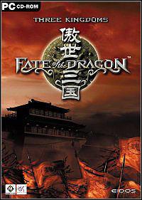 Okładka Three Kingdoms: Fate of the Dragon (PC)