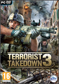Okładka Terrorist Takedown 3 (PC)