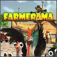 Okładka Farmerama (WWW)