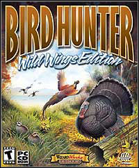 Bird Hunter Wild Wings Edition (PC cover