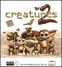 Okładka Creatures 2 (PC)