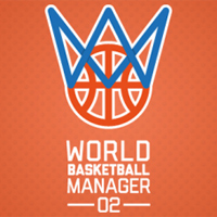 Game Box for World Basketball Manager 2 (PC)