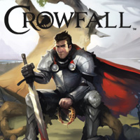 Game Box for Crowfall (PC)