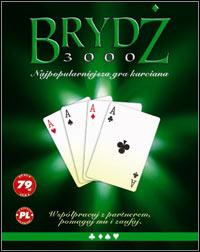 Okładka Bridge 3000 (PC)