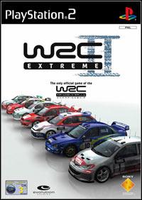 Okładka WRC II Extreme (PS2)