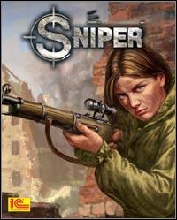 Okładka Sniper (PC)